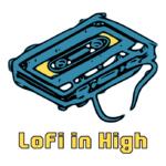 LoFi in High Logo